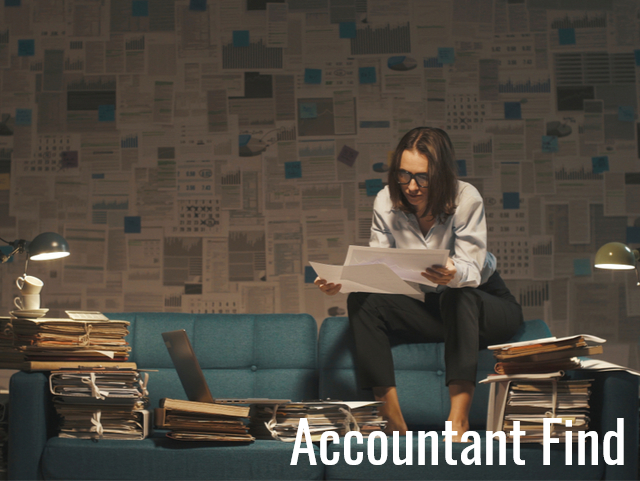 Accountant Find Partners